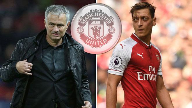 Mourinho: 'Ai cũng có một mức giá, tôi không bao giờ từ chối bán ai cả'