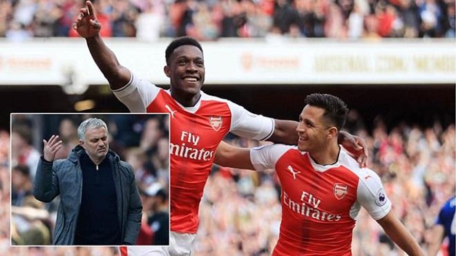 GÓC MARCOTTI: Mourinho 'khen đểu' Arsenal. Real B mạnh như đội hàng đầu châu Âu