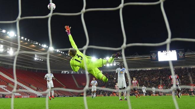 CHUYỂN NHƯỢNG ngày 8/5: Man United đã có phương án thay De Gea. Chelsea đạt thỏa thuận với Alvaro Morata