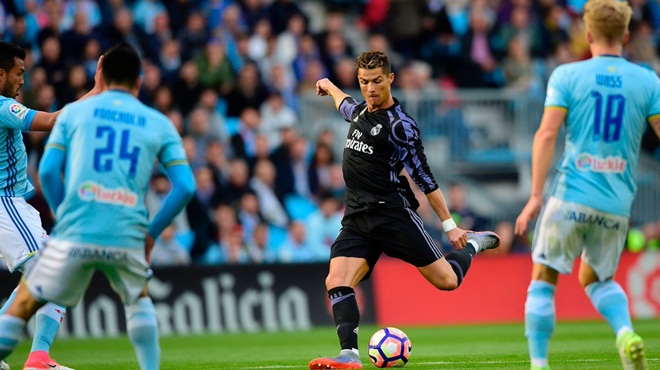 Ronaldo lập kỷ lục ghi bàn: Tôi khổ luyện, tôi khát khao, tôi chinh phục cả thế giới