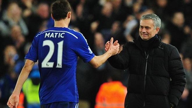 Matic có thể giúp gì cho Man United và sẽ lấy chỗ của ai?