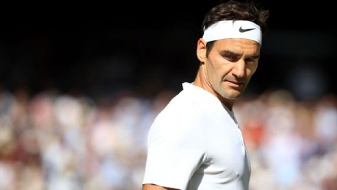 Bao đối thủ lên rồi xuống, Roger Federer vẫn vĩ đại, và chiến thắng thời gian