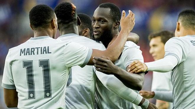CẬP NHẬT sáng 8/8: Man United đón tin vui trước siêu cúp Châu Âu. Conte chỉ đích danh 2 cầu thủ cần mua