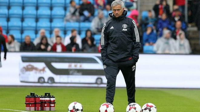 Man United thật đáng sợ vì Mourinho có 'vũ khí bí mật' mùa tới