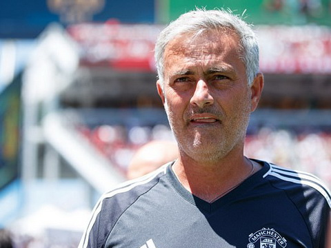 Jose Mourinho gây sức ép lên Liverpool, Juergen Klopp nói gì?