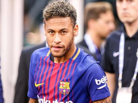 Neymar rời Barca tới PSG. Lại có thêm bằng chứng mới