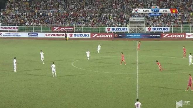 Điểm nhấn U22 Việt Nam 1–2 U22 Hàn Quốc: Công Phượng tỏa sáng. U22 Việt Nam chạy đà hoàn hảo cho SEA Games