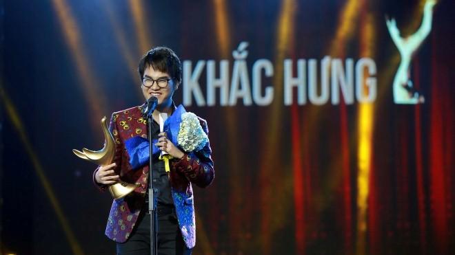 Nhạc sĩ Khắc Hưng nói về 'nghi án đạo nhạc': 'Tôi không trách người nghe nhạc…'