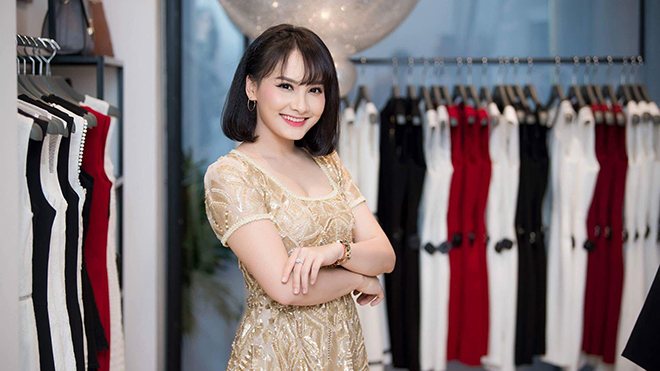 Diễn viên Bảo Thanh khiến fan rơi nước mắt vì câu chuyện 'ăn Tết nhà ngoại'