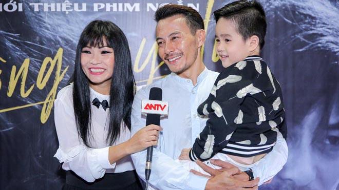 Ca sĩ Phương Thanh bị 'chồng' đánh tơi bời
