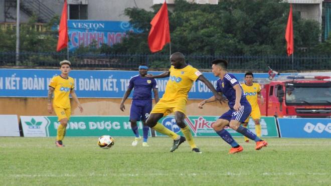 Chủ tịch CLB FLC Thanh Hoá: 'Dự AFC Champions League 2018 là nghĩa vụ quốc gia'