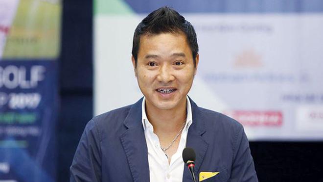 Báo Tiền Phong tổ chức giải golf gây quỹ hỗ trợ tài năng trẻ Việt Nam