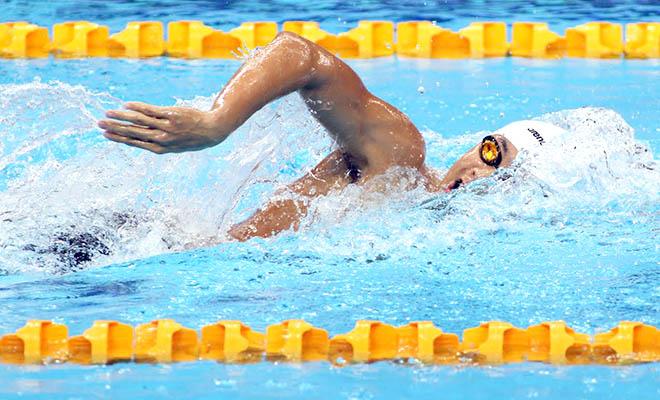 Sau tất cả, Lâm Quang Nhật vẫn dự SEA Games 29