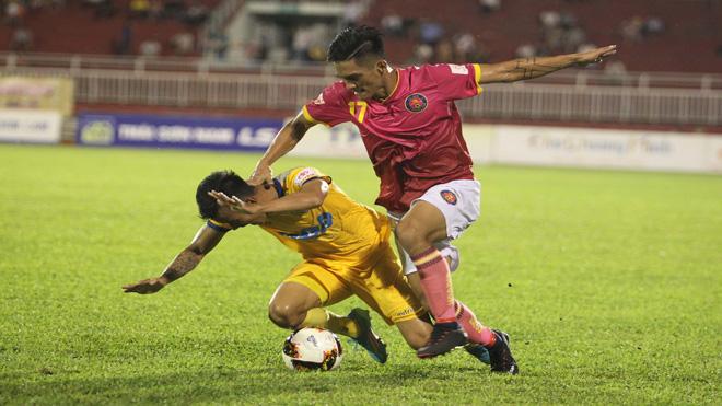 Sài Gòn – FLC Thanh Hóa 2-0: HLV Petrovic nhận thất bại tâm phục khẩu phục