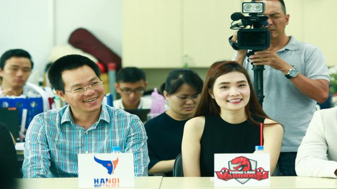 Bốc thăm VBA Draft Lottery 2017: HCMC Wings nắm lợi thế lớn