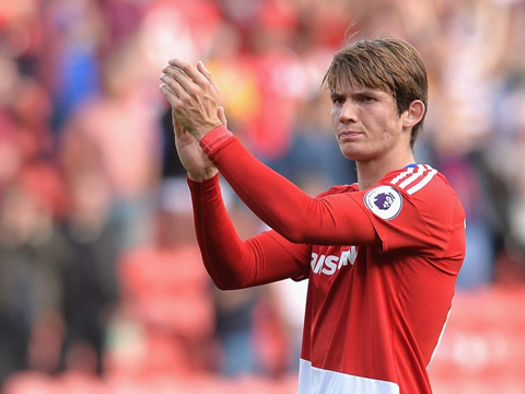 Mourinho bất ngờ 'hâm mộ' sao trẻ Middlesbrough