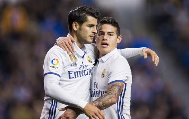 Real Madrid sẽ 'vận động' vì những tham vọng mới