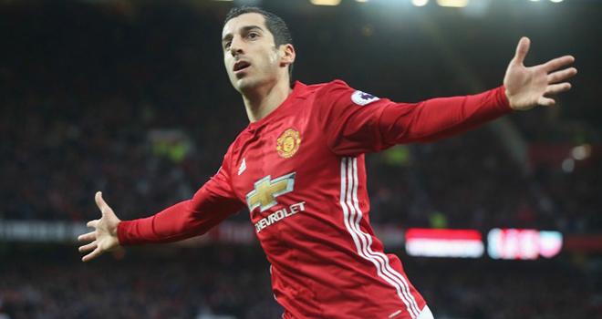 TIN HOT M.U 6/9: Mourinho muốn Mkhitaryan hay hơn. 'Đại chiến' với Chelsea vì sao Liverpool