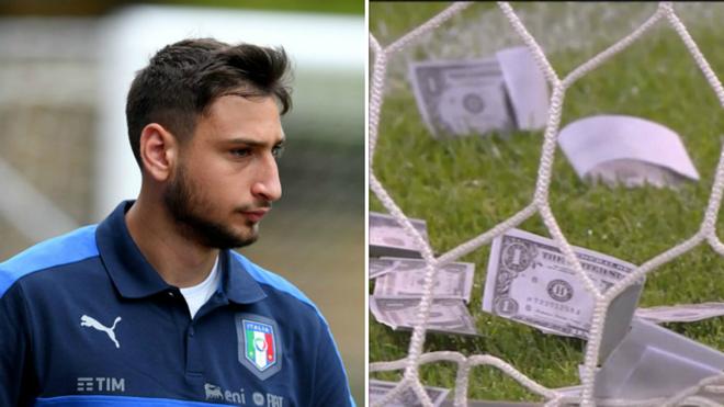 Mino Raiola: 'Donnarumma từ chối gia hạn không phải vì tiền. Cậu ấy đã bị dọa giết'
