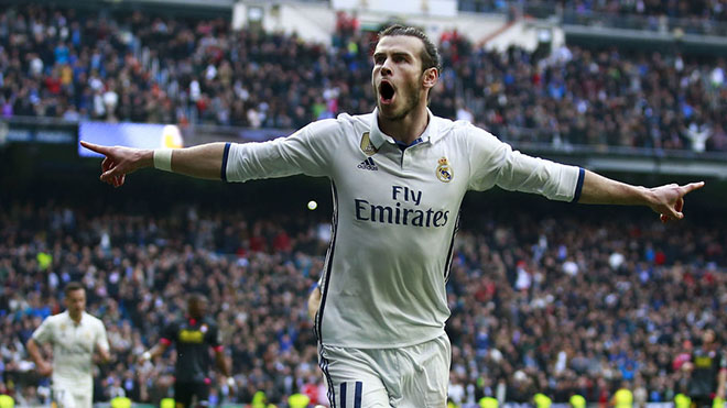 CHUYỂN NHƯỢNG M.U 5/8: Bale bắn tín hiệu, chia tay Martial, cậy nhờ Di Maria
