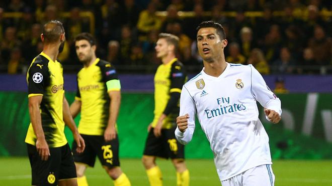Ronaldo: 'Cứ chỉ trích tôi đi, những con số đã nói lên tất cả'