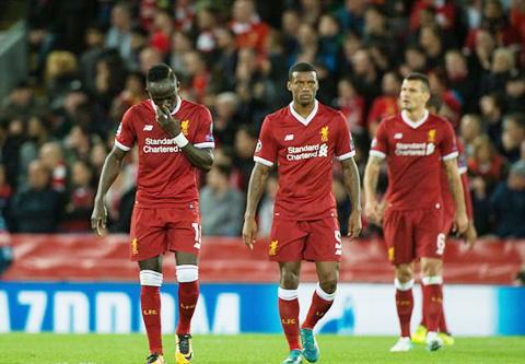 Roy Keane: 'Liverpool rồi sẽ bị những đội bóng như Real cười vào mặt'