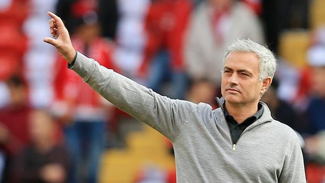TIN HOT M.U 17/10: Mourinho đòi tăng lương, xét thưởng. Lukaku bị tố chơi bẩn