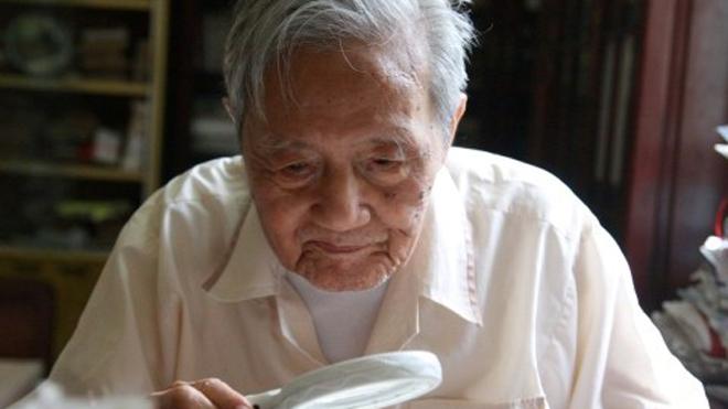 'Cây đại thụ' Vũ Tuân Sán qua đời ở tuổi 103
