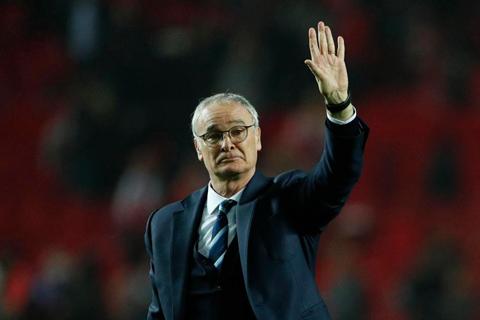 HLV Ranieri cân nhắc trở lại Premier League