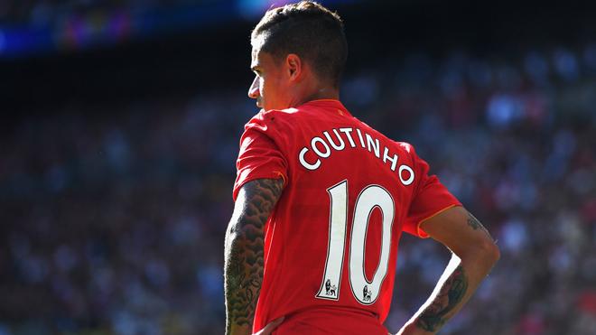 Coutinho đích thân gửi email, xin Liverpool được tới Barcelona