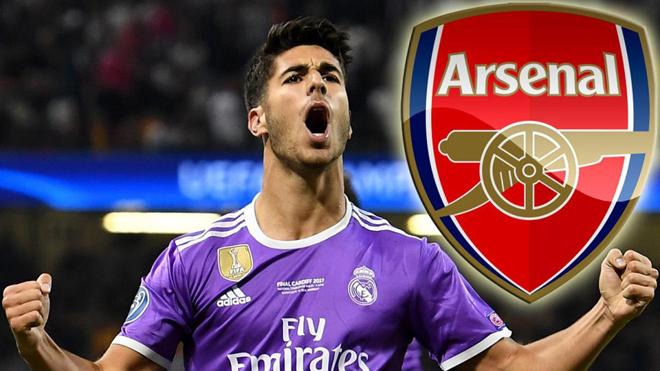 CẬP NHẬT tối 13/8: Arsenal hỏi Asensio với giá kỷ lục. Kaka nhận thẻ đỏ oan vì công nghệ VAR