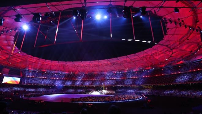 Bế mạc SEA Games 29, hẹn gặp lại tại Philippines năm 2019