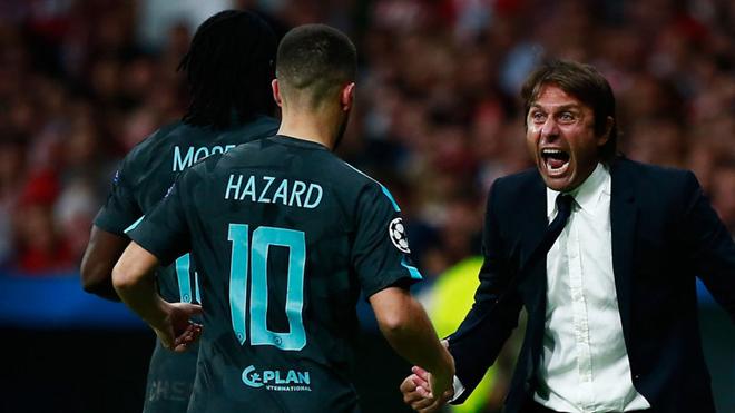'Ngay cả Real và Barca cũng chưa từng khiến Atletico khốn khổ như Chelsea