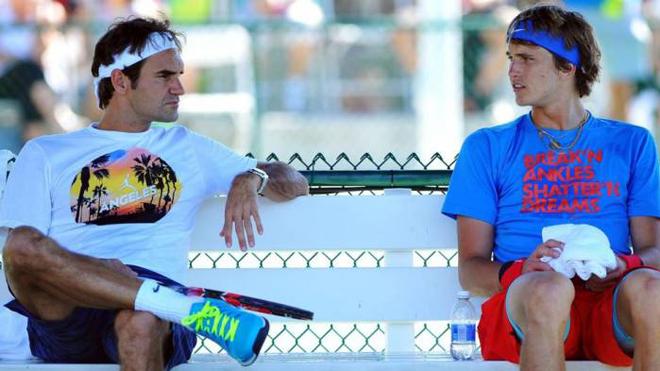TENNIS ngày 12/11: Lý Hoàng Nam gục ngã ở bán kết Vietnam F1 Futures. Zverev tự tin đánh bại Federer, Nadal