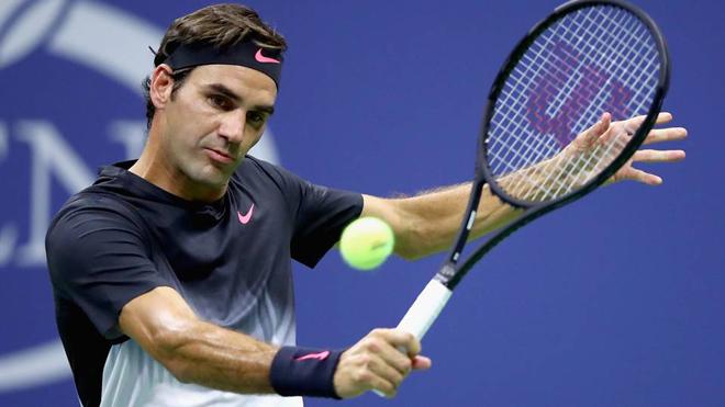 TENNIS 04/12: Federer để ngỏ khả năng dự Olympic 2020. Đàn em Lý Hoàng Nam vô địch giải quần vợt Mỹ