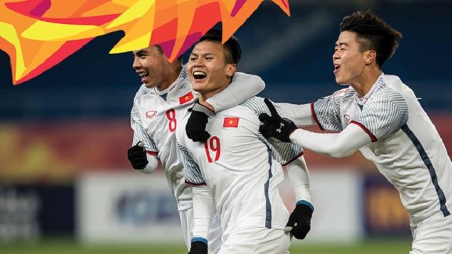 HLV Mai Đức Chung: 'Đáng khen U23 Việt Nam khi chỉ thua sát nút Hàn Quốc'