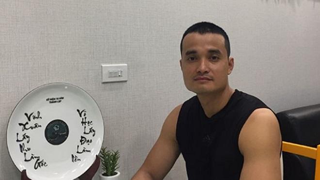 Võ sư Tuấn 'Hạc': 'Cao thủ Flores mạnh nhưng tôi sẵn sàng giao lưu võ thuật'