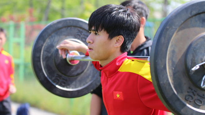 U20 Việt Nam chốt danh sách dự World Cup, Thanh Hậu giành 'vé vớt'