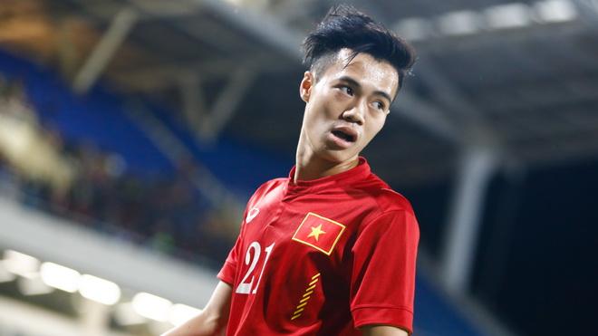 Văn Toàn không lên tuyển Việt Nam, mất thêm 3 trận cùng HAGL