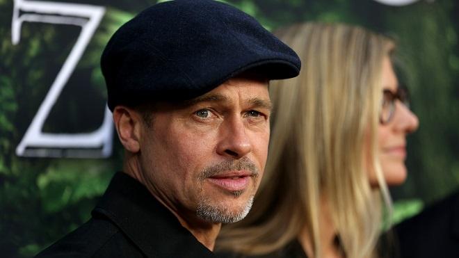 Angelina Jolie đang 'hối hận' vì lỡ đối xử tệ với Brad Pitt