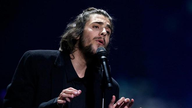 Eurovision 2017: Bồ Đào Nha bất ngờ thắng ứng viên nặng ký Italy bằng bài ca sầu mộng