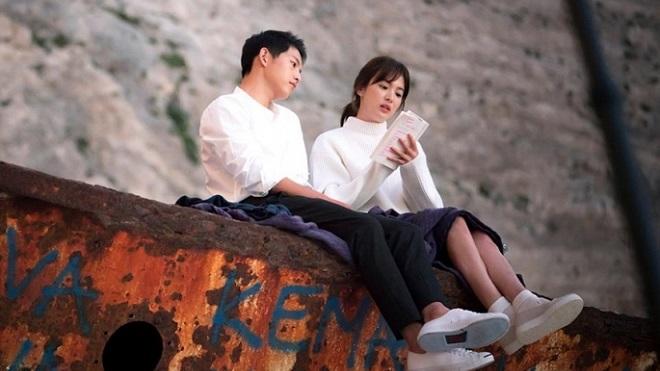 Song Joong Ki và Song Hye Kyo quyết không thương mại hóa đám cưới của mình