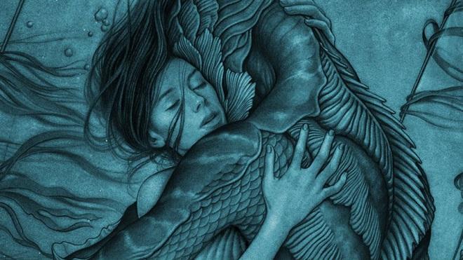 Câu chuyện cổ tích về tình yêu giữa người và quái vật giành giải Sư tử vàng tại LHP Venice