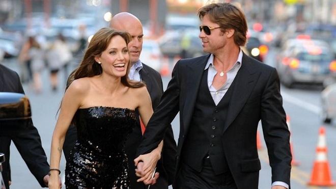 Angelina Jolie hối hận tột cùng, muốn hàn gắn nhưng Brad Pitt đã quá tổn thương