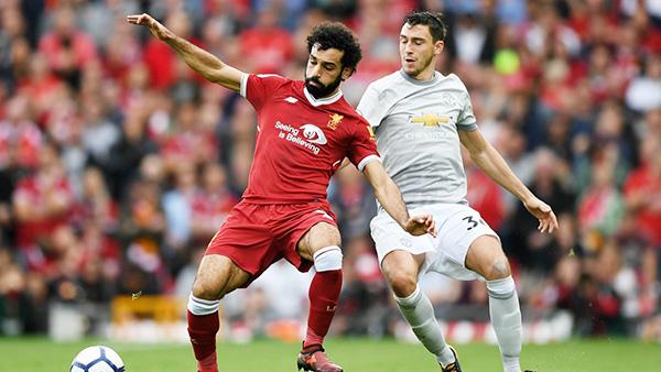 Klopp: 'Đá như kiểu của Mourinho, Liverpool vô địch thế nào được'