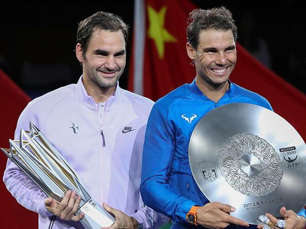 Murray chuẩn bị gặp Federer. Basel Open vắng Nadal?