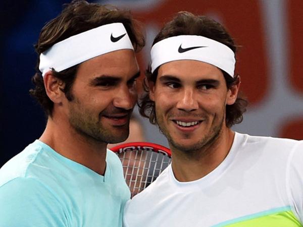 TENNIS 20/10: Federer ở đẳng cấp khác Nadal, Sharapova hẹn Serena, Hoàng Thiên rút khỏi Vietnam Open