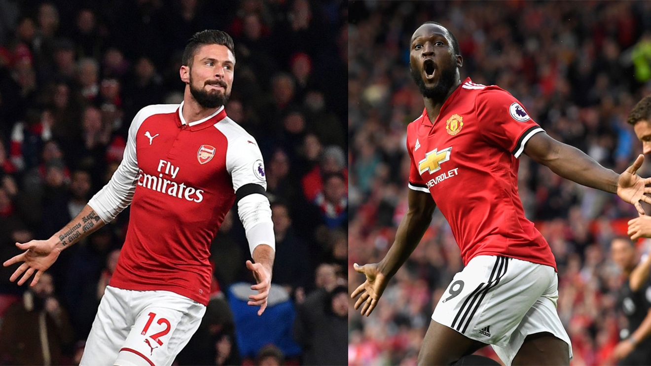 Arsenal vs M.U: Hàng công nào thực sự mạnh hơn?