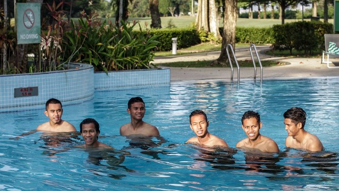 U22 Malaysia chỉ có 6 cầu thủ lên tập trung cho vòng loại U23 châu Á và SEA Games