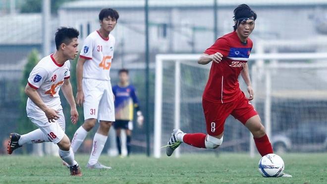 Lịch thi đấu 'sướng trước, khổ sau' của U22 Việt Nam tại SEA Games 29